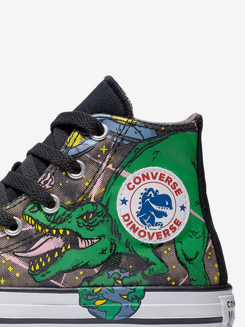 Topánky Converse Chuck Taylor All Star Interstellar Dino'S