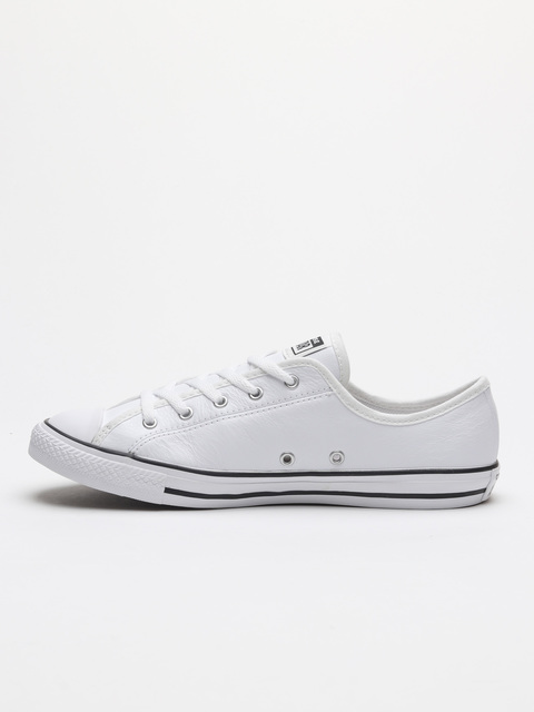 Topánky Converse Chuck Taylor All Star Dainty Basic Leather