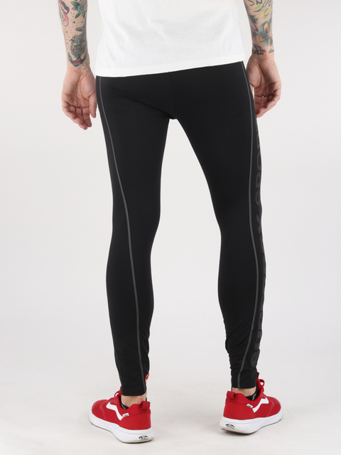 Legíny Superdry GYM SPORT RUNNER LEGGING
