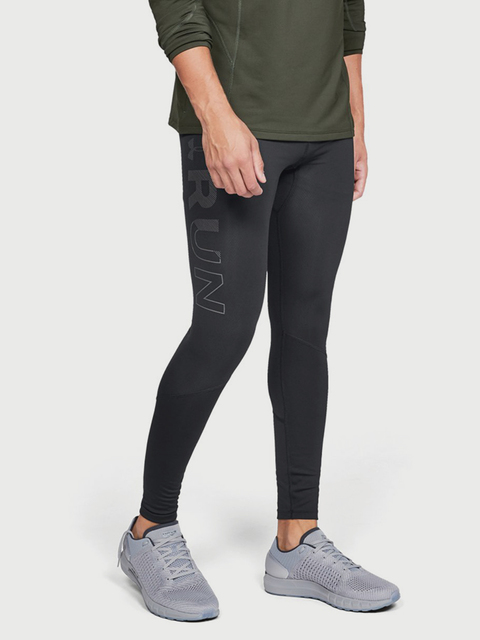 Kompresné legíny Under Armour Reactor Run Graphic Tight