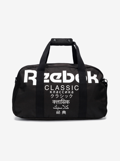 Taška Reebok Classic CL Duffle International