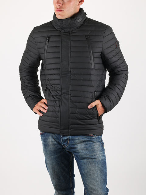 Bunda Superdry RAIN RACER JACKET