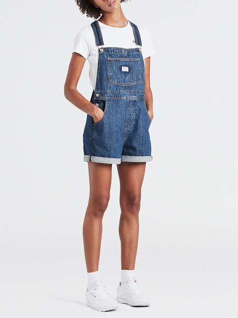 Overal LEVI'S Vintage Shortall