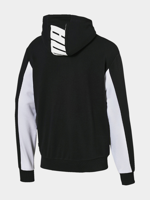 Bunda Puma Rebel Hooded Jacket