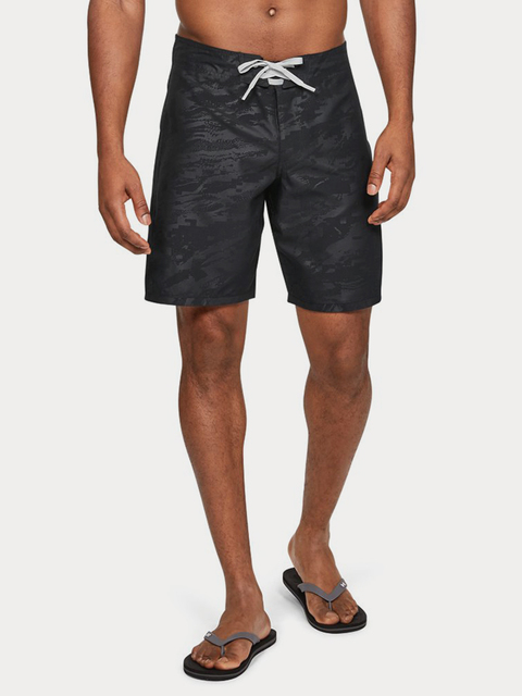Boardshortky Under Armour Shore Break Emboss Boardshort