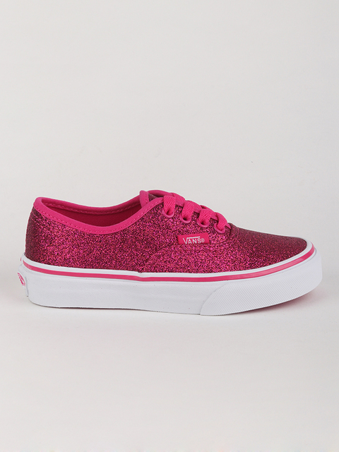 Topánky Vans Uy Authentic (Glitter)