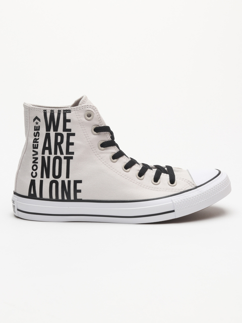 Topánky Converse Chuck Taylor All Star We Are Not Alone