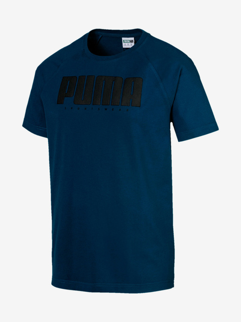 Tričko Puma Athletics Tee
