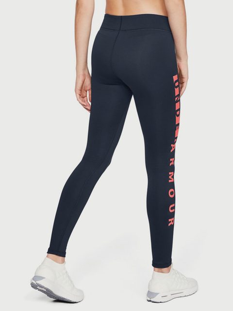 Kompresné legíny Under Armour CG WM Legging