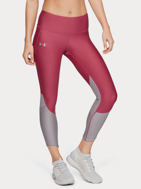 Kompresné legíny Under Armour Fly Fast Crop