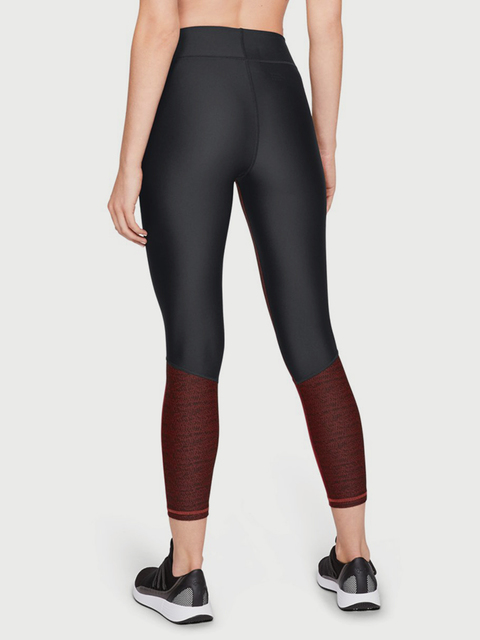 Kompresné legíny Under Armour HG Jac Ankle Crop