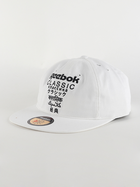 Šiltovka Reebok Classic CL Cap International