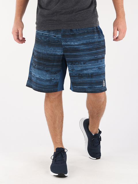 Kraťasy Reebok Speed Short - Aop