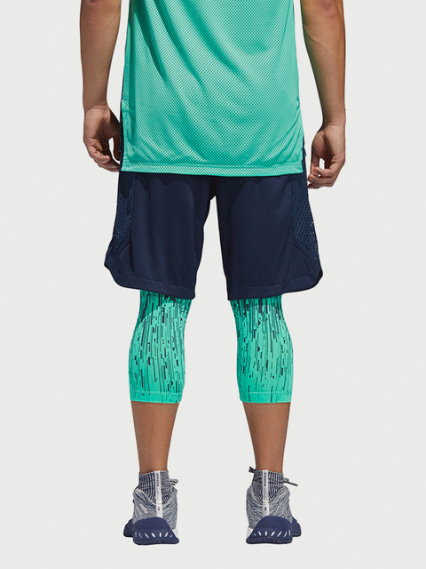 Kraťasy adidas Performance Elec 2/1 Short