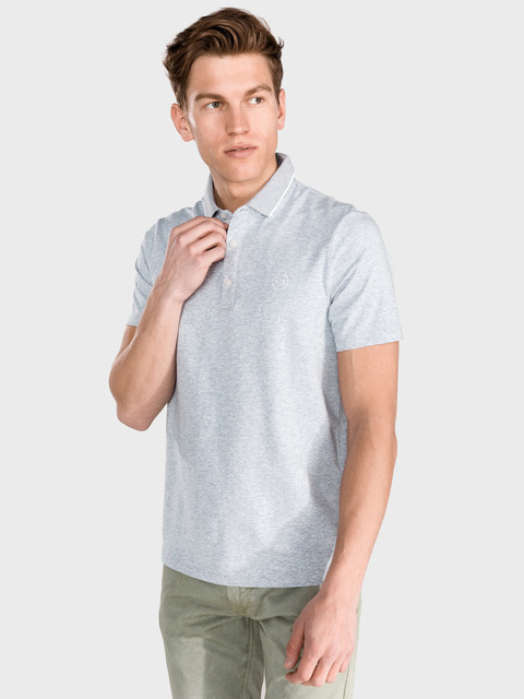 Polo triko Armani Exchange