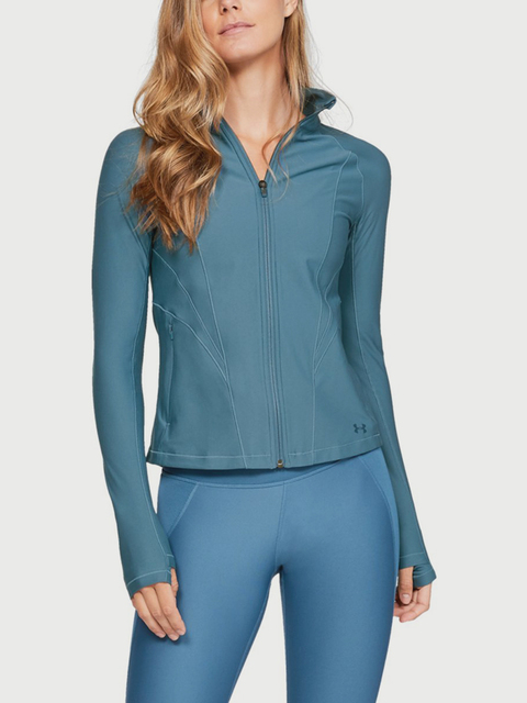 Tričko Under Armour Vanish Full Zip