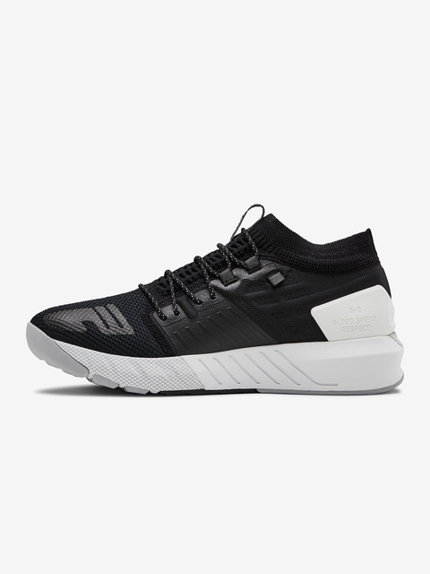 Topánky Under Armour Project Rock 2-Black