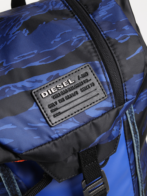 Ruksak Diesel Camou - Backpack
