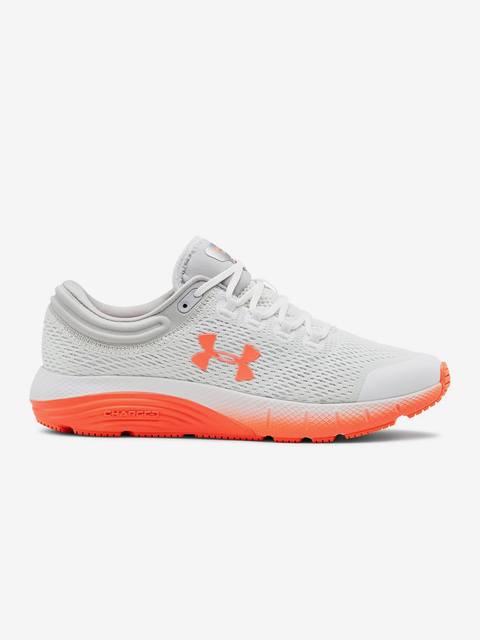 Topánky Under Armour W Charged Bandit 5-Wht