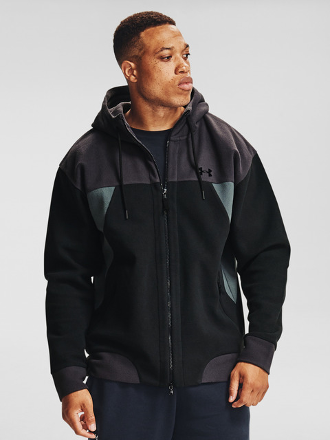 Recover Fleece Mikina Under Armour