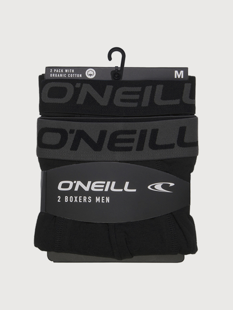 Boxerky O´Neill Boxershorts 2-pack NOS