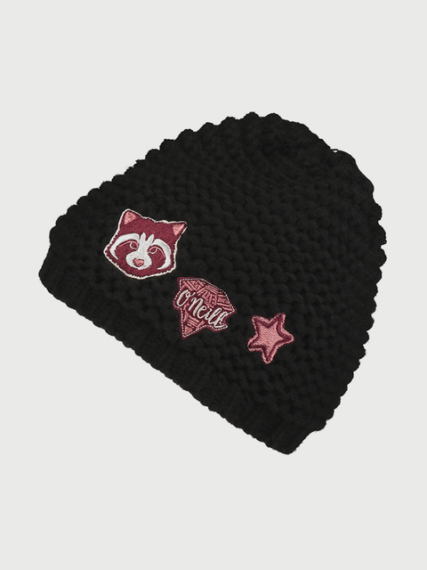 Čapica O´Neill BG Girls Badge Beanie