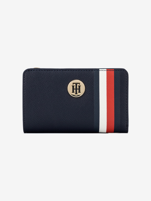 Signature Medium Peňaženka Tommy Hilfiger