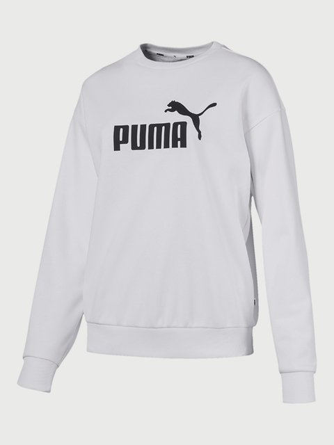 Mikina Puma Essentials Crew Sweat
