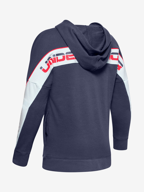 Mikina Under Armour Rival Terry Hoodie
