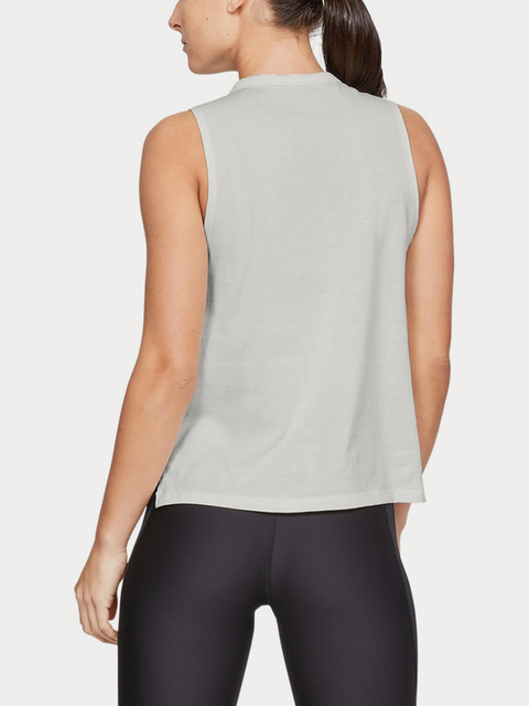 Tielko Under Armour Sportstyle Graphic Muscle Tank