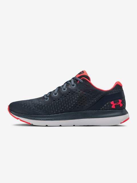 Topánky Under Armour Charged Impulse-Gry