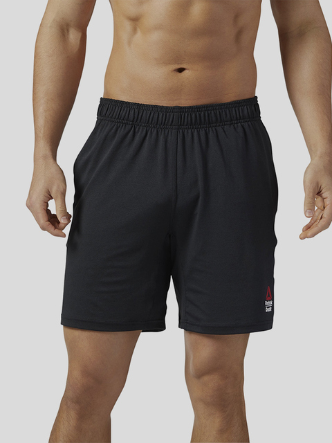 Kraťasy Reebok RC SWEAT BOARDSHORT