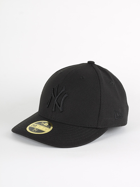 Šiltovka New Era 5950 DIAMOND ERA LP59FIFTY NEYYAN BLKBLK