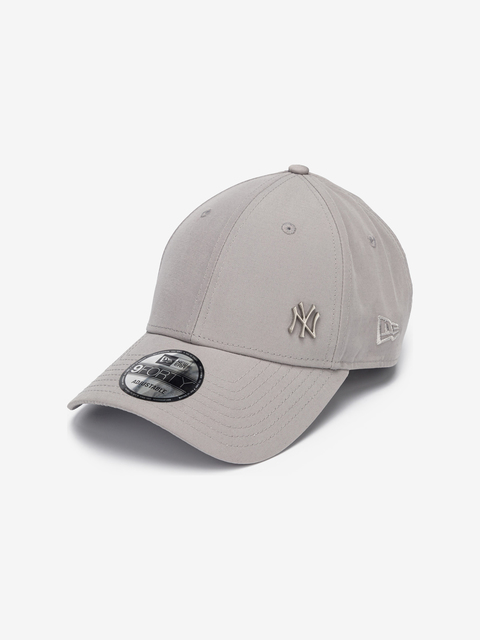 New York Yankees Flawless Grey 9Forty Kšiltovka New Era