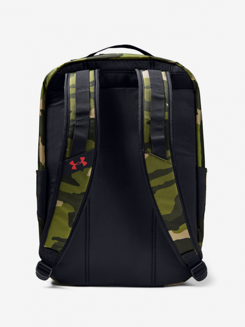 Ruksak Under Armour Boys Select Backpack-Grn