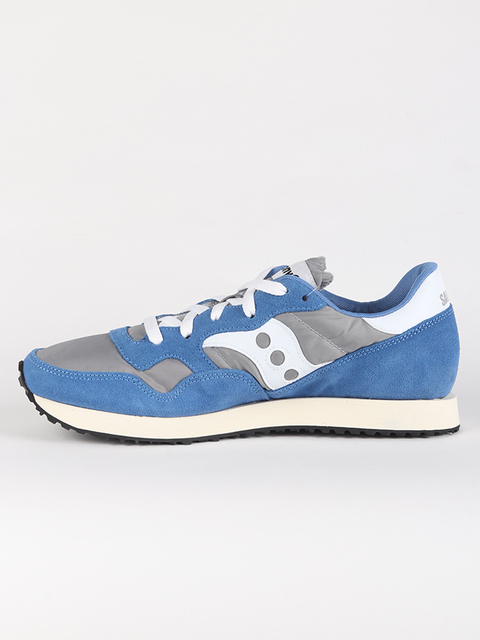 Topánky Saucony Dxn Trainer Vintage Gry/Blu