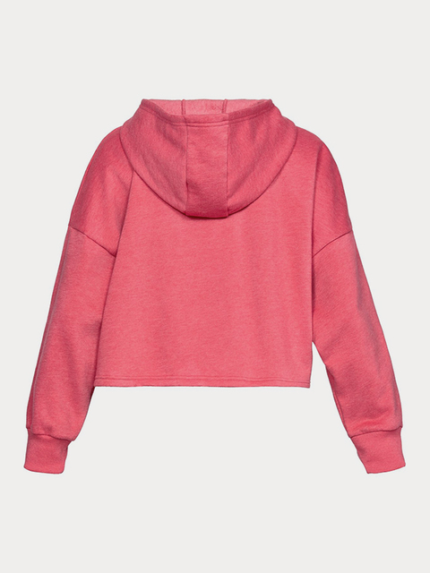 Mikina Under Armour Taped Fleece Hoodie