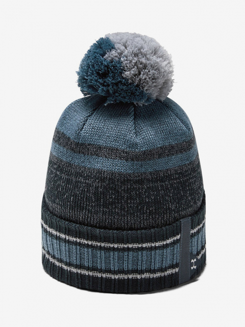 Čapica Under Armour Men'S Pom Beanie -Gry