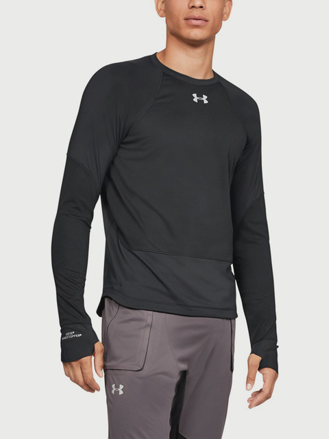 Tričko Under Armour Run Gore-Tex Windstopper Ls