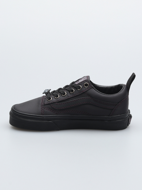 Topánky Vans Uy Old Skool Elastic (Harry Potter) Deathly Hallows