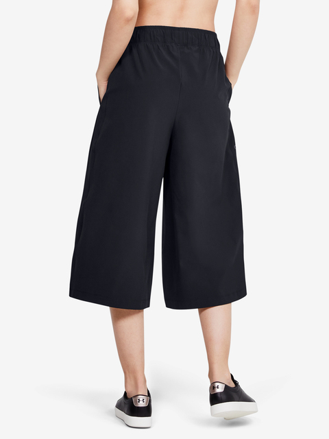 Woven Crop Kalhoty Under Armour