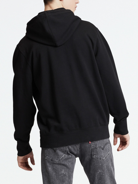 Mikina LEVI'S Graphic Po Hoodie B Hm Animal.