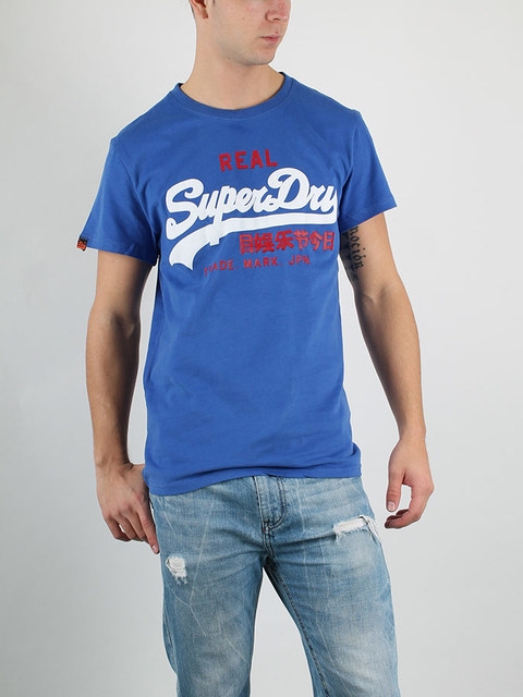 Tričko Superdry BIG REAL