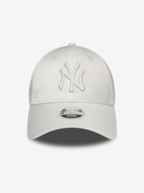 New York Yankees MLB Satin 9Forty Kšiltovka New Era