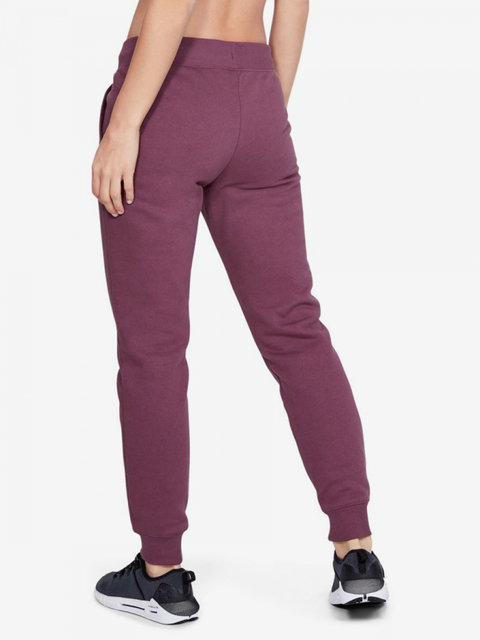 Tepláky Under Armour Rival Fleece Sportstyle Graphic Pant-Ppl