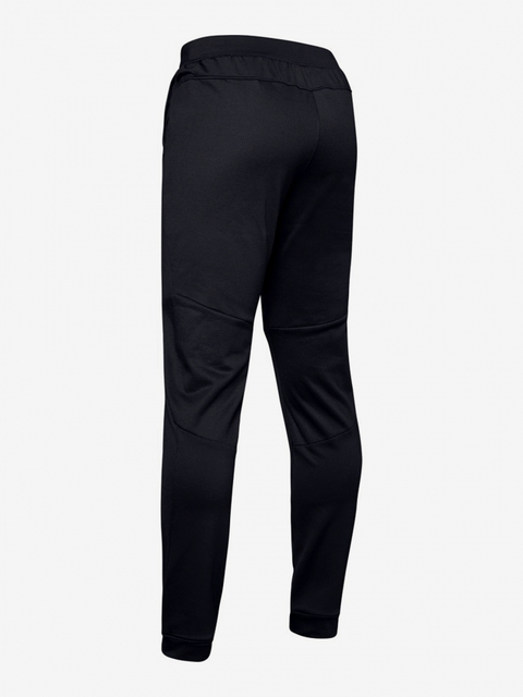 Tepláky Under Armour Game Time Fleece Pant-Blk