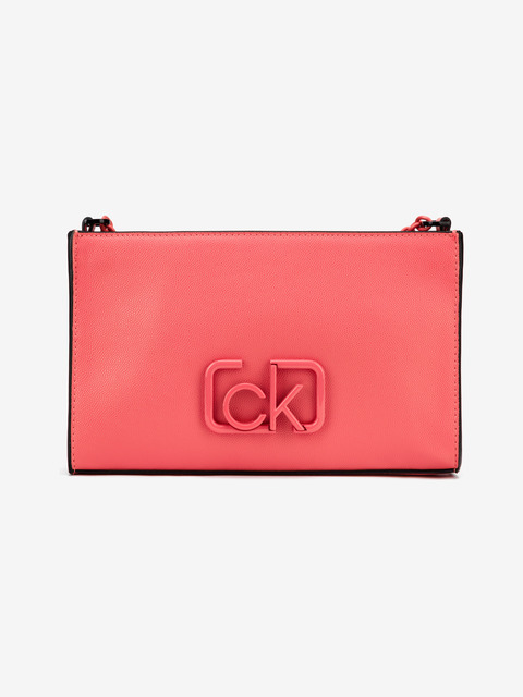 Signature Cross body bag Calvin Klein