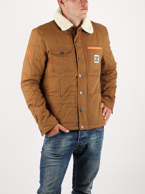 Bunda Superdry REDFORD JACKET
