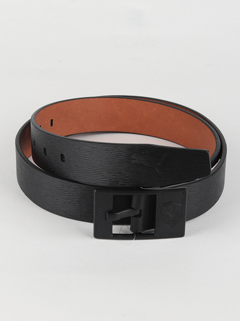 Opasok Puma SF LS Leather Belt