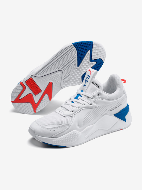 Topánky Puma Rs-X Master